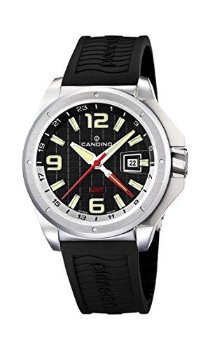 Candino - Herren -Armbanduhr C4451/3