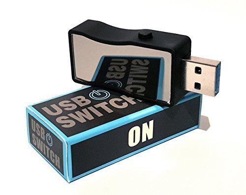 USB Schalter -