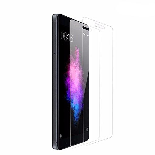 Preisvergleich Produktbild Distinct® 9H Gehärtetes Glas Displayschutzfolie für Xiaomi Redmi Note 4X