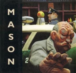 Raymond Mason : [exposition, Paris, Fond...