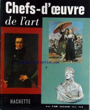 CHEFS D'OEUVRE DE L'ART [No 117] - CLAUDE VISEUX.