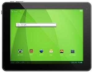 "Odys Noon Pro 24,6 cm (9,7"") Tablet-PC (Rockchip Quad Core Prozessor, 1,6GHz, 1GB RAM, 16GB HDD, HDMI, WLAN, Android 4.2.x, IPS Display, Bluetooth 2.1., OTA) noir/ Alu"