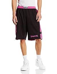 Spalding teamsport essential reversible-short