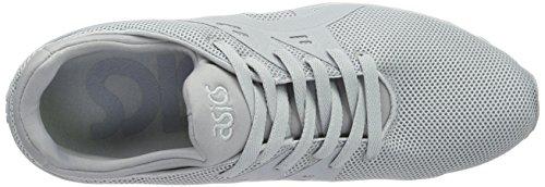 Asics Gel-kayano Trainer Evo, Gymnastique mixte adulte Grigio (Light Grey/Light Grey)