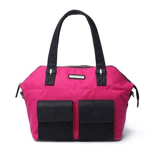 kelly-moore-ponder-bag-with-removable-basket-magenta-by-kelly-moore