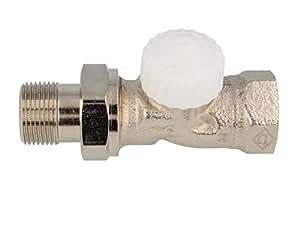 Ta heimeier parte inferiore valvola termostatica v exakt for Heimeier italia