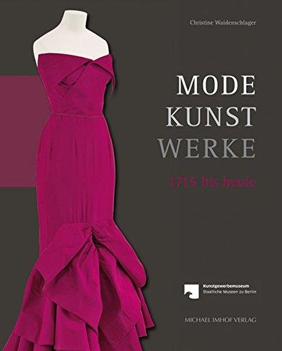 Kostüm Museum Für Kunst - Mode - Kunst - Werke