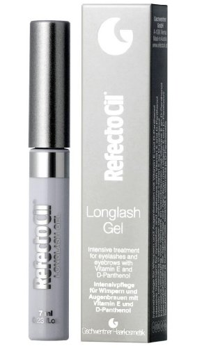 Refectocil Longlash Gel Intensive Treatment for Eyelashes and Eyebrows 7ml: min-skas