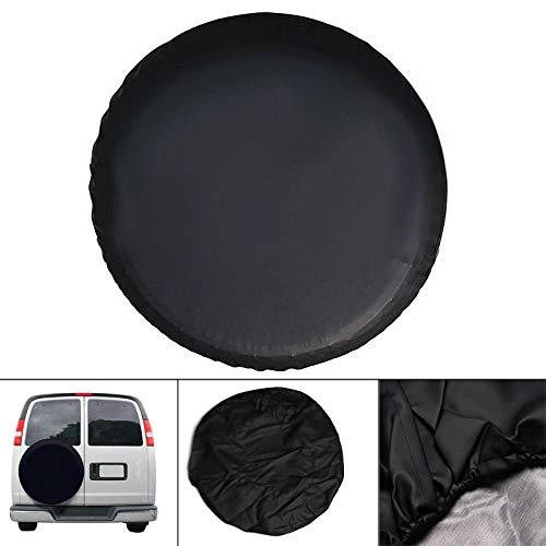 Symbol-Abdeckung, automatisch, PVC, Reifenabdeckung, Universal-Reifenabdeckung, 14-17 Zoll