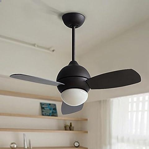 XPENGY lampadario American Loft retrò stile industriale
