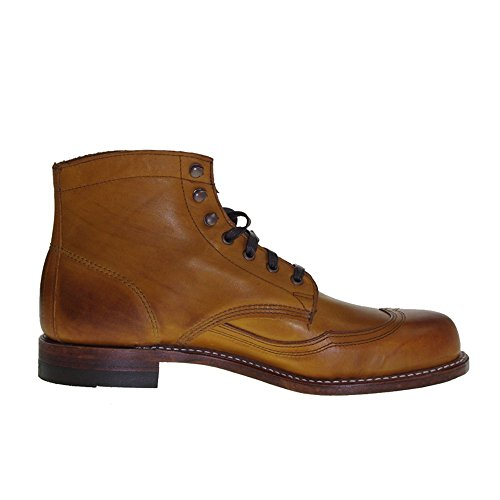 WOLVERINE 1000 MILE - Boots ADDISON BOOT - tan *