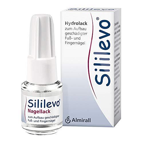 Sililevo Nagellack 3.3 ml