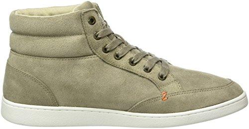 Hub Mark W30, Sneaker Alte Uomo Grau (ARDESIA 125)