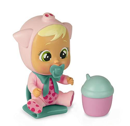 Imc Toys Mini Bebés Llorones Lágrimas Mágicas Pack De 3 Tienda Juguetes El Mayor Catálogo Online De Juguetes