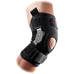 Mc David PS II Hinged Knee Brace