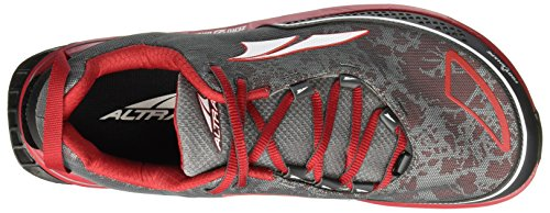 Altra Timp Trail M Red red