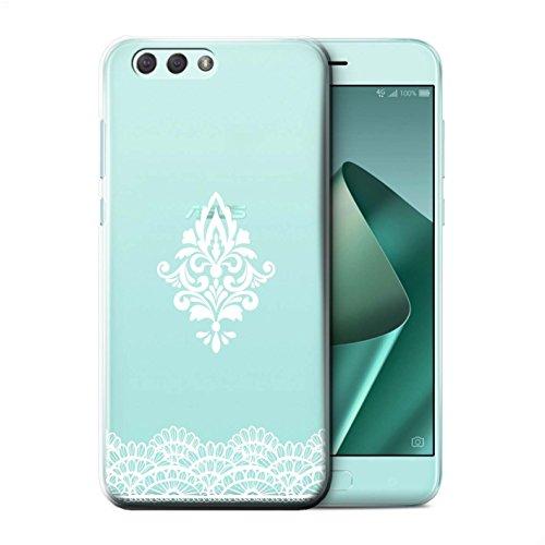 Stuff4® Hülle/Case für ASUS Zenfone 4 ZE554KL / -