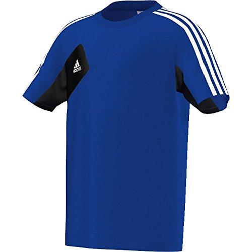 Adidas condivo 12 tee t-shirt pour homme Multicolore - Bleu/noir