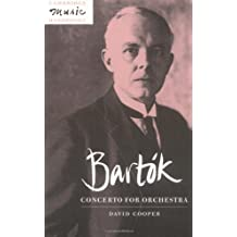 Bartok: Concerto for Orchestra (Cambridge Music Handbooks)