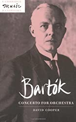 Bartok: Concerto for Orchestra (Cambridge Music Handbooks)