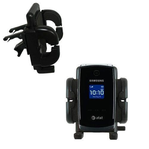 Samsung SGH-A517 Cradle-Lüftungshalterung Einzigartige Autohalterung mit Lüftungsklemmen mit Garantie auf Lebensdauer