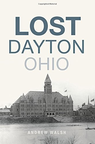 Local Amazon Dayton (Lost Dayton, Ohio)
