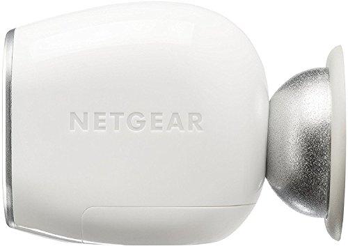 418IzXXjWAL [Bon Plan Netatmo] Arlo - Caméra additionnelle HD 100% sans Fil, Vision Nocturne, Etanche Intérieure/Extérieure - Compatible avec systèmes Arlo, Arlo Pro et Arlo Pro 2 l VMC3030-100EUS