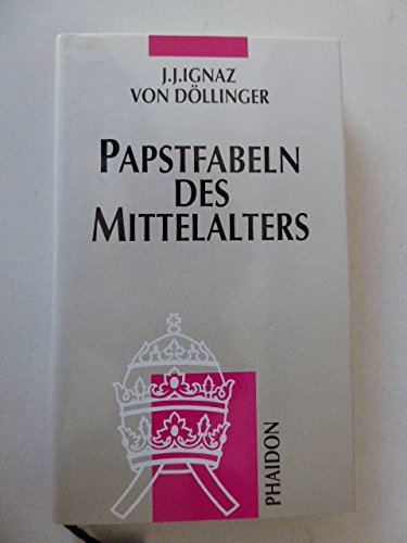 Papstfabeln des Mittelalters