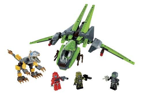 Kre-O – A6956 – Transformers – Lockdown Air Raid