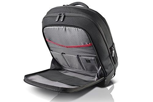 Lenovo Gaming Armored Backpack, Black Image 4