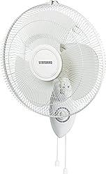 Standard Sailor 400mm Wall Fan (White)