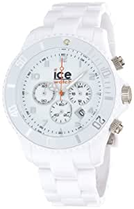 Ice-Watch Armbanduhr ice-Chrono Big WeissŸ CH.WE.B.P.09