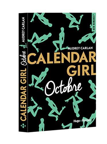 Calendar Girl - Octobre par Audrey Carlan