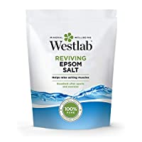 Westlab Reviving Epsom Bath Salt 5kg