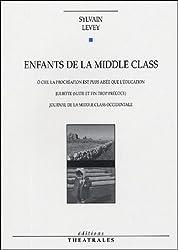 Enfants de la middle class