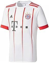 adidas Kinder Ucl Replica Fc Bayern München Trikot