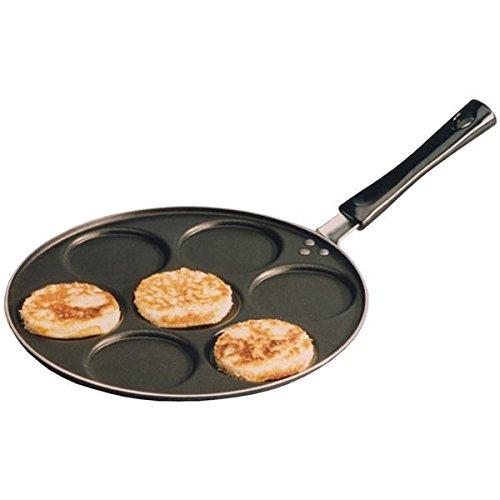 chevalier-diffusion-sarten-para-7-tortitas-revestimiento-de-aluminio-26-cm-mango-extraible