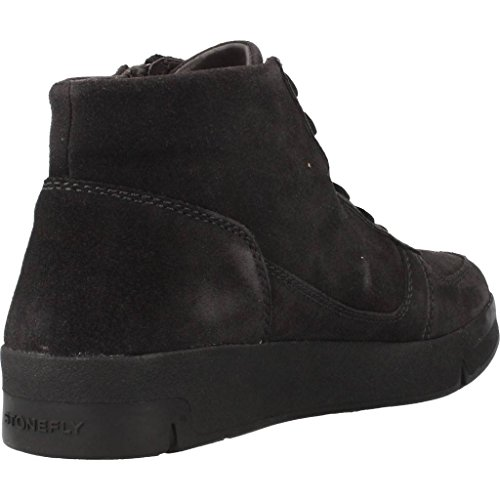 Bottines - Boots, couleur Marron , marque STONEFLY, modèle Bottines - Boots STONEFLY DUSTY 9 Marron Marron