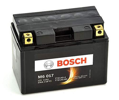 Preisvergleich Produktbild Bosch 0092M60170 Autobatterien 11 mAh 230 A 12 V