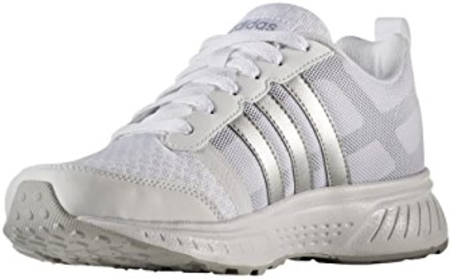 Men's/Women's Adidas neo Women's Trainers Trainers Trainers white Bianco Rich design Price reduction retail price 5f983d