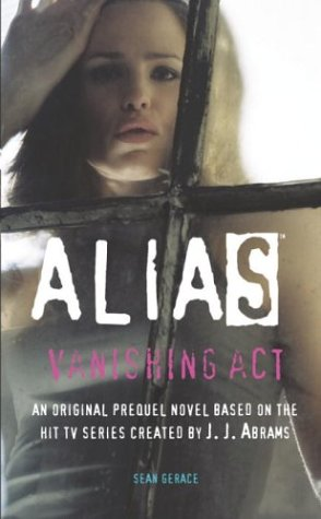 Click for larger image of Vanishing ACT (Alias)
