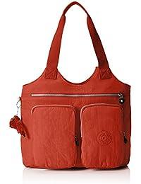 Kipling Damen Armide Shopper, 47x35x13 cm
