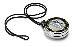 Polder 526-05 Sixty Minute Cook's Timer, Chrome