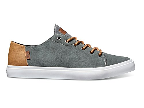 DVS Edmon Grey/Brown Grey/Brown