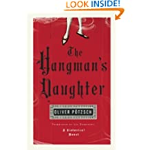 The Hangman's Daughter (A Hangman's Daughter Tale Book 1)
