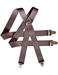 Toutacoo, Bretelles Homme - Fabrication Française