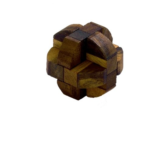 Philos 6157 - Orion, 12 Puzzle Teile, Knobelspiel