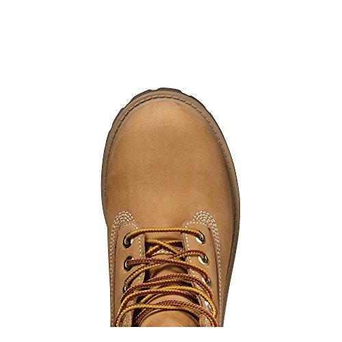 Timberland 6 Nel Classico Boot Ftc_6 Nel Boot Wp Premium 14749, Stiefel Ocker Unisex-kinder