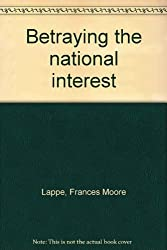 Betraying the National Interest