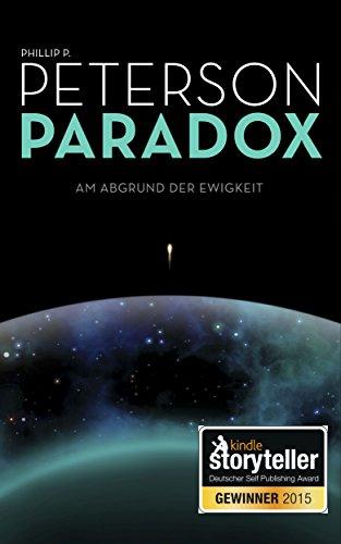 Bildergebnis für paradox am abgrund der ewigkeit